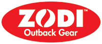 ZODI Hot Tap X-40 Outfitter With 12 Volt Pump 5146 Camping Hot Shower NEW