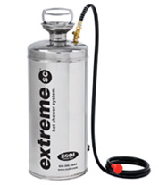 Extreme Shower for use with any gas or propane stove | Zodi.com