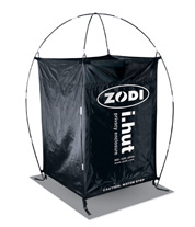 i.hut extra-large shower and privacy tent | Zodi.com
