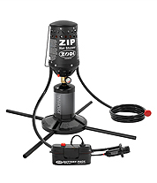 Zip Instant Hot Shower | Zodi.com